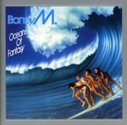 Boney M.: Oceans Of Fantasy - CD