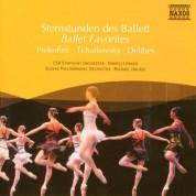 Çeşitli Sanatçılar: Ballet Favorites - CD