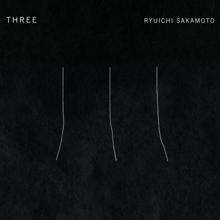 Ryuichi Sakamoto: Three - CD
