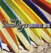 The Beach Boys: Greatest Hits - CD