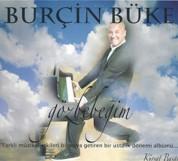 Burçin Büke: Gözbebeğim - CD