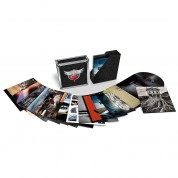 Bon Jovi: The Albums - Plak