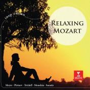 Çeşitli Sanatçılar: Relaxing Mozart - CD