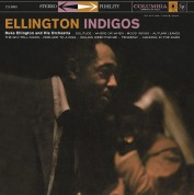 Duke Ellington: Indigos - Plak
