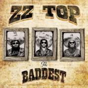 ZZ Top: The Very Baddest Of ZZ Top - CD
