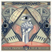Orphaned Land: Unsung Prophets And Dead Messiahs - CD