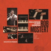 Rob Mostert: Englewood Cliffs Sessions - Plak