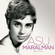 Asu Maralman: 50. Yıl - CD
