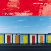 Freddie Hubbard: Jazz Moods - Hot - CD