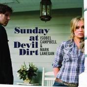 Isobel Campbell, Mark Lanegan: Sunday At Devil Dirt - CD