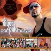 Diyar Pala: Pompalamasyon - CD