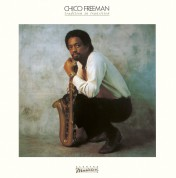 Chico Freeman: Tradition in Transition - CD