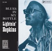 Lightnin' Hopkins: Blues In My Bottle - CD