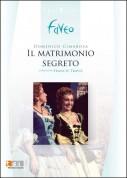 Cimarosa: Il matrimonio segreto - DVD