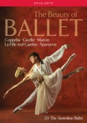 The Beauty of Ballet - DVD