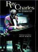 Ray Charles: Live In Concert - DVD