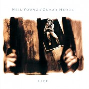 Neil Young, Crazy Horse: Life - CD