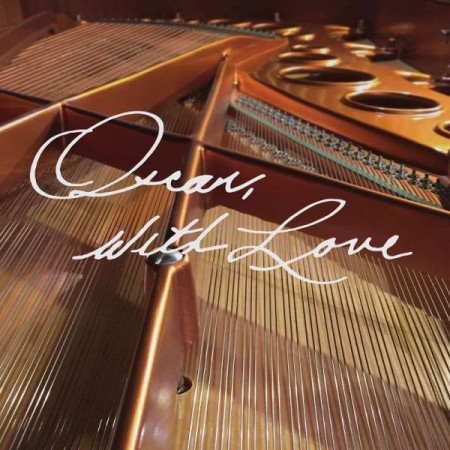 Oscar Peterson: With Love - CD