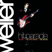 Paul Weller: Hit Parade - CD