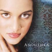 Anoushka Shankar: Anoushka - CD