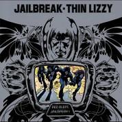 Thin Lizzy: Jailbreak - Plak