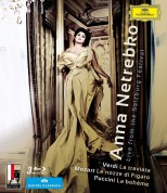 Anna Netrebko - Live From The Salzburg Festival - BluRay