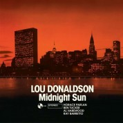 Lou Donaldson: Midnight Sun (Remastered) - Plak