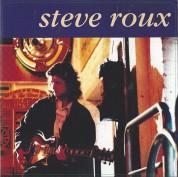 Steve Roux - CD