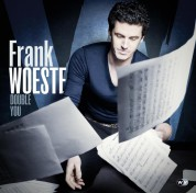 Frank Woeste: Double You - CD