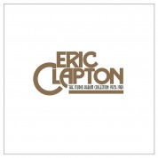Eric Clapton: The Studio Album Collection - Plak