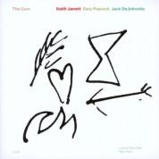Keith Jarrett, Gary Peacock, Jack DeJohnette: The Cure - CD