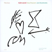Keith Jarrett, Gary Peacock, Jack DeJohnette: The Cure - CD