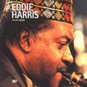Eddie Harris: The Last Concert - CD
