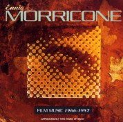 Ennio Morricone: 1966-1987 - CD