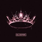 (Blackpink): The Album (Limited Edition) - CD
