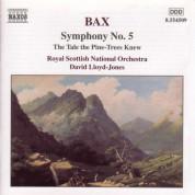 Bax: Symphony No. 5 - CD