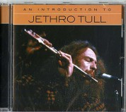 Jethro Tull: An Introduction To - CD