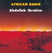 Abdullah Ibrahim: African Dawn - CD