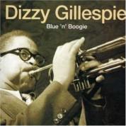Dizzy Gillespie: Blue N'boogie - CD