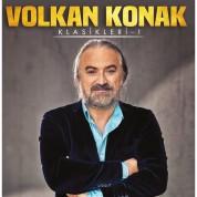 Volkan Konak: Klasikleri 1 - CD