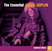 Janis Joplin: The Essential - CD