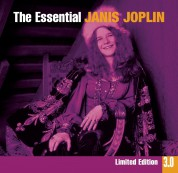Janis Joplin: The Essential - CD