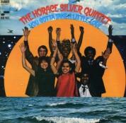 Horace Silver: You Gotta Take A Little Love - CD