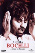 Andrea Bocelli - A Night in Tuscany - DVD