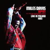 Miles Davis: Live In Poland 1983 Feat John Scofield - CD