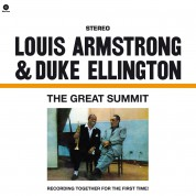 Louis Armstrong, Duke Ellington: The Great Summit - Plak