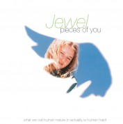 Jewel: Pieces Of You - Plak