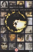 Marillion: The EMI Singles Collection - DVD