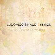 Ludovico Einaudi, Cecilia Chailly: Stanze - CD