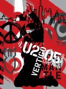 U2: Vertigo 2005 - Live From Chicago - DVD